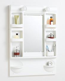 クリナップ 洗面化粧台 BTG 一面鏡 白熱灯タイプ