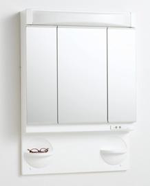 クリナップ 洗面化粧台 BTG 三面鏡